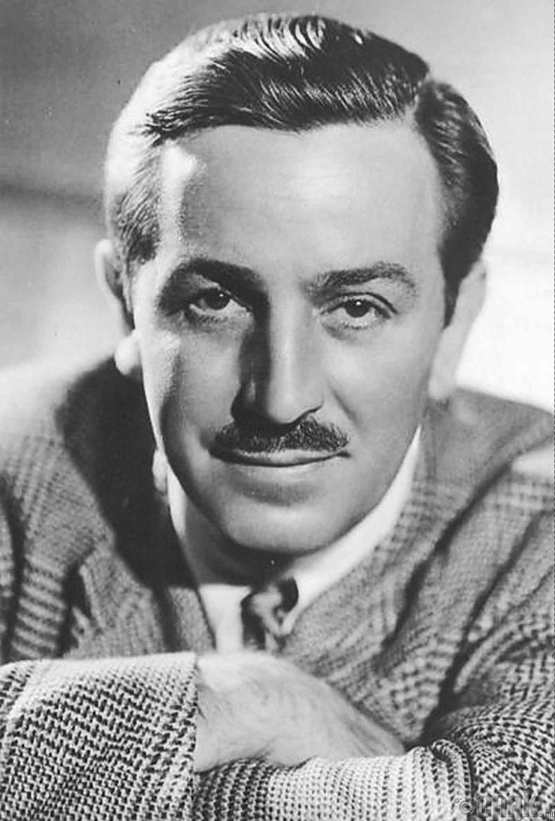 Волт Дисней (Walt Disney)