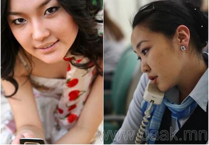 Монголын vзэсгэлэнт охид цувралын 2007 оны шилдэгvvд (132 Фото)