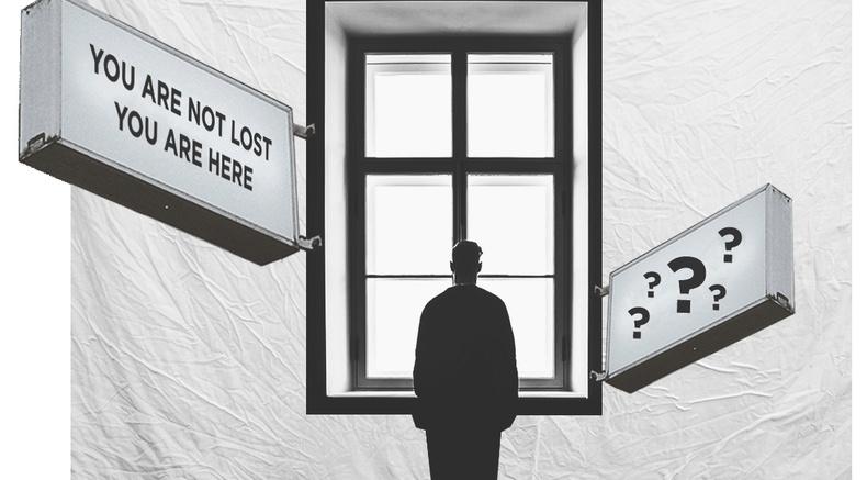 Амьдралд яах учраа олохгүй байх үедээ мөрдөх 7 алхам