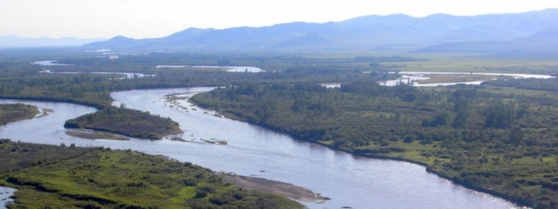 Нэг. Орхон гол бол Монгол улсын цэвэр усны нөөц