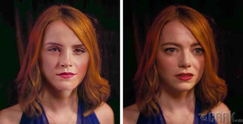 "Эмма Уатсон (Emma Watson) - ""La La Land"""