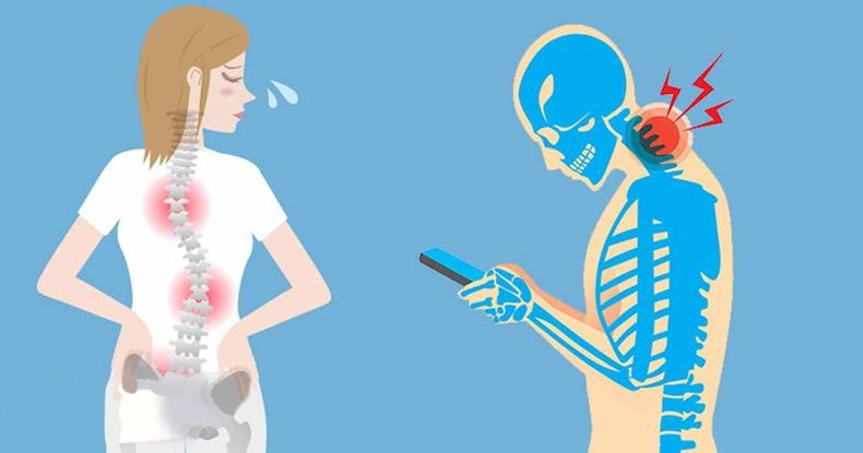Толгой өвдөж, шилэн хүзүүгээр хөших нь ямар учиртай вэ?