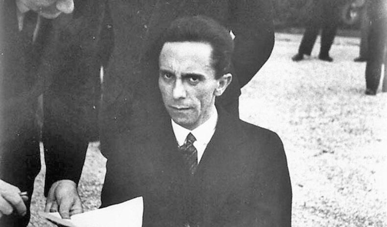 Нацист Германы зүтгэлтэн Геббельсийн зургийг дарсан Еврей зурагчинд юу тохиолдсон бэ?