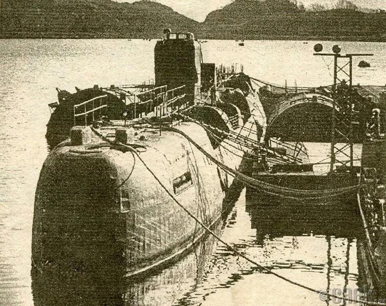 10 усан цэрэг нас барж, 49 хүн хорджээ (1985.08.10)