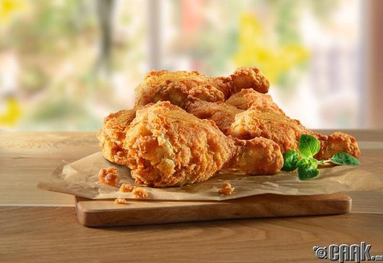 KFC-ийн тахиа