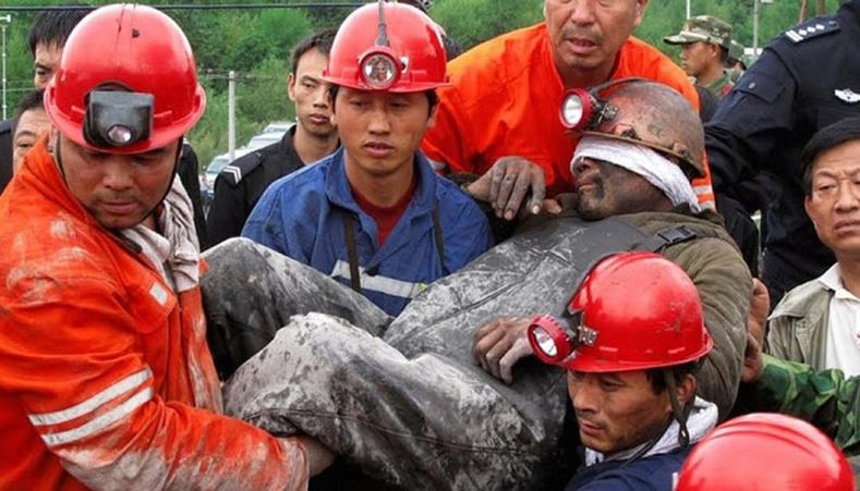 Уурхайн нуранги доор 17 жил амьдарсан Хятад эрийн түүх