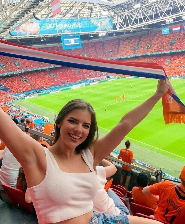 Нидерланд