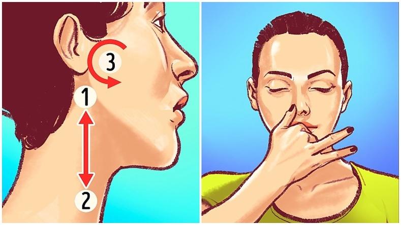 10 минутын дотор цусны даралтаа бууруулах 8 арга