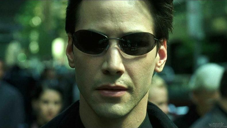 """""""Матрикс"""" - Нео Смитийн эсрэг"""