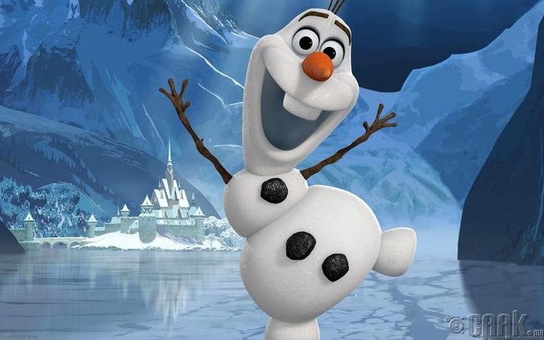 """Олаф - """"Frozen"""""""