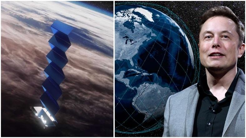 Бүх дэлхийг интернетэд холбох Элон Маскийн төлөвлөгөө хэзээ, хэрхэн хэрэгжих вэ?