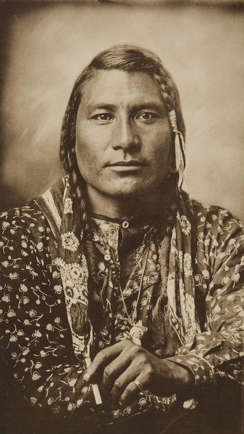 Янжуур татаж буй эр 1910