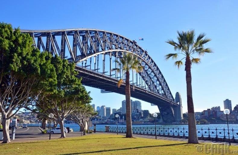 Сидней, Австрали