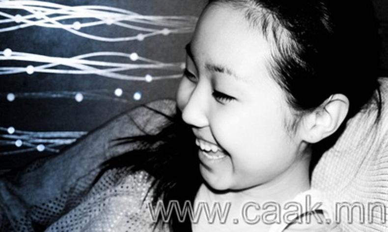 Монголын vзэсгэлэнт охид (73 фото) №98