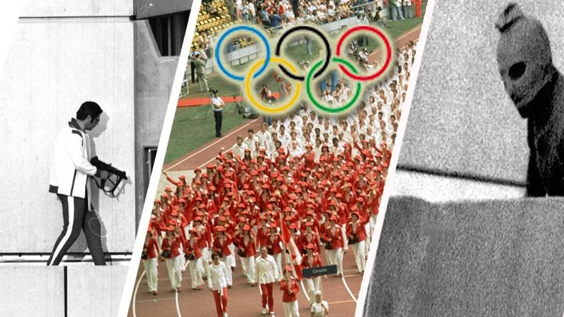 Олимпын наадмын түүхэнд болсон аймшигт 7 үйл явдал