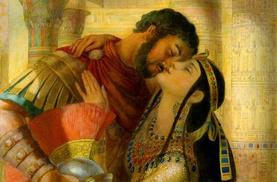 Клеопатра хатан ямар үнэртэй байсныг түүхчид судалж мэджээ