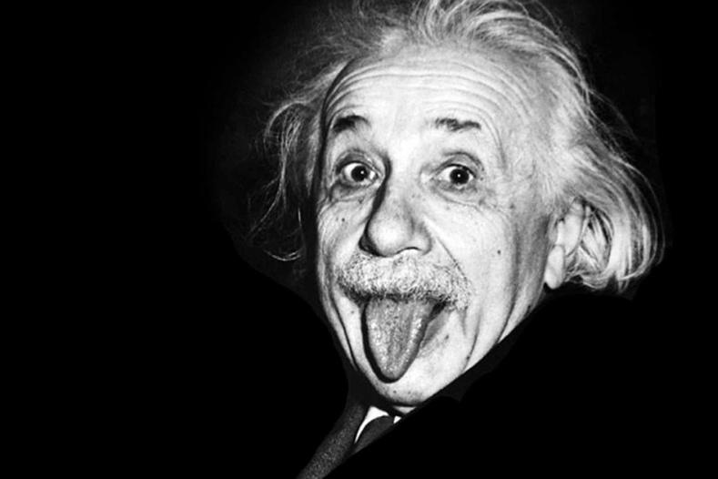Эйнштейний үеэл