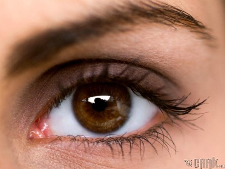 Нүдний хараа сайжруулах