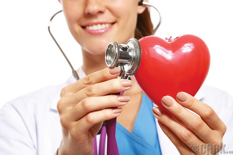 Сарын тэмдэг хэт эрт эсвэл орой ирэх нь зүрх судасны өвчтэй болох эрдслийг нэмэгдүүлдэг
