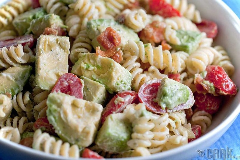 Гоймонтой салат