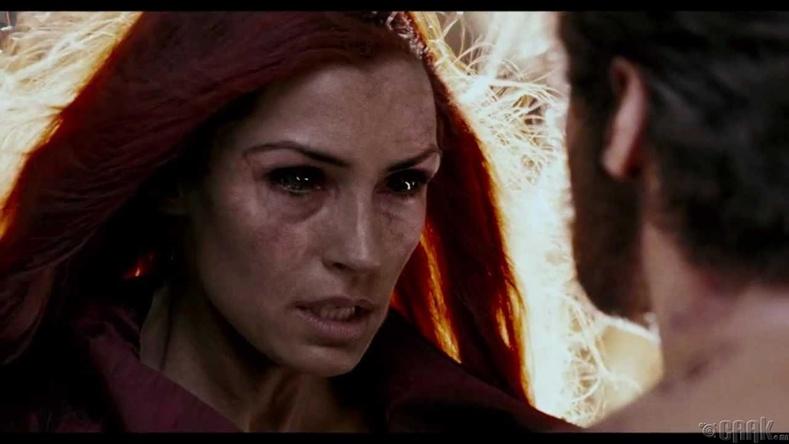 Dark pheonix: X-men The Last Stand (2006)