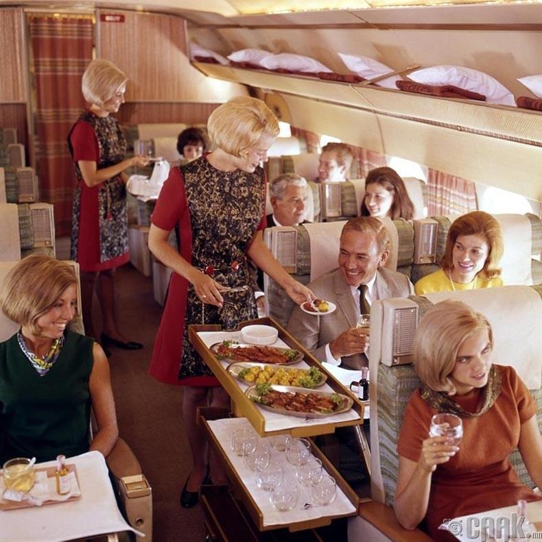 """""""Delta Air Lines"""", 1969"""