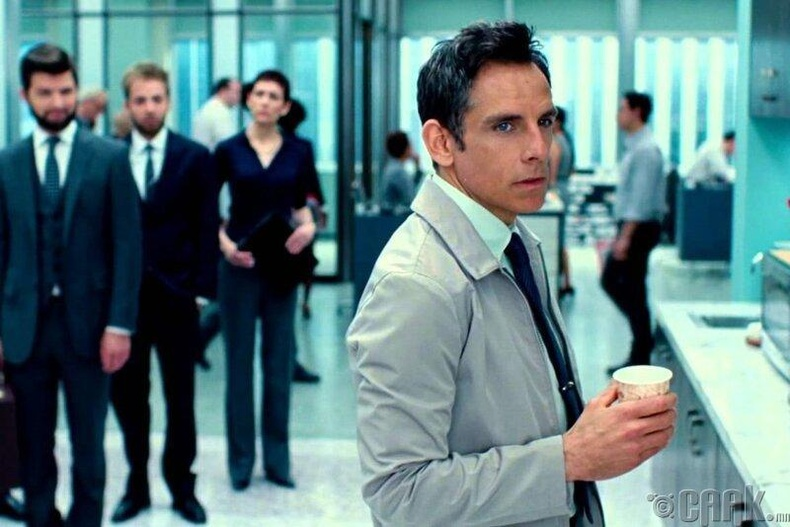 """The Secret Life of Walter Mitty"" (2013)"
