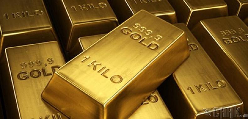Хүний биед бага зэрэг алт байдаг