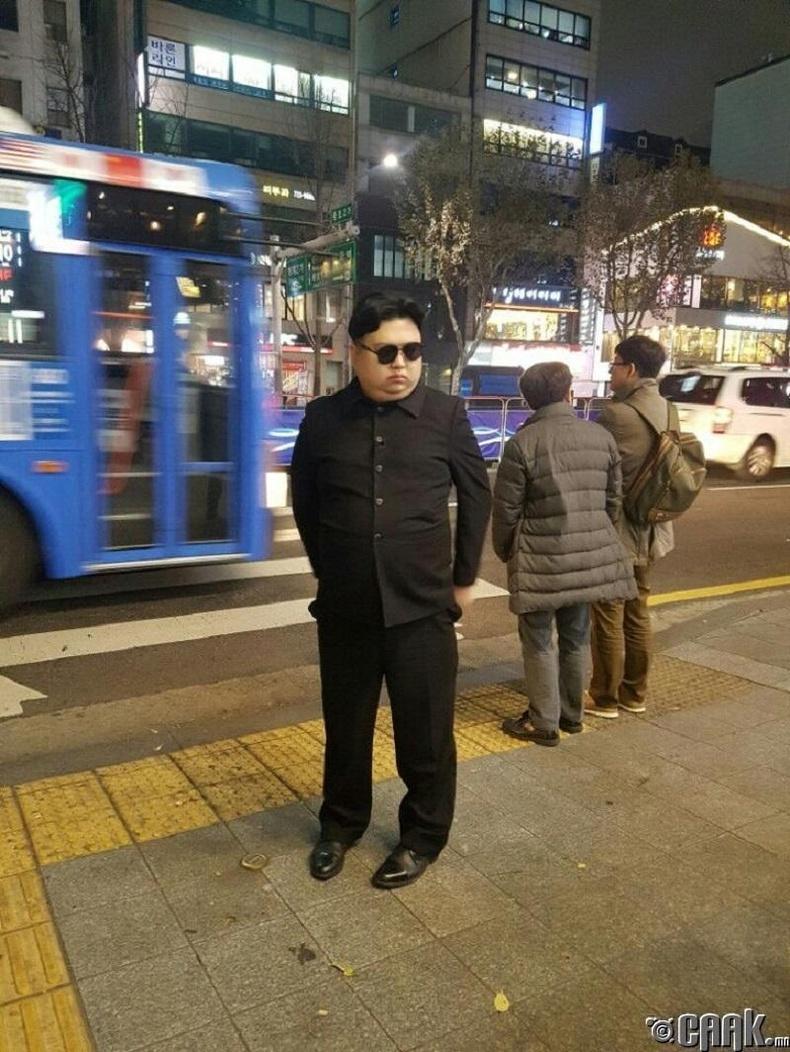 Хойд Солонгосын талаар бараг ярьдаггүй