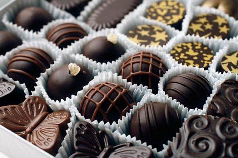 Дэлхийн хамгийн үнэтэй шоколаднууд