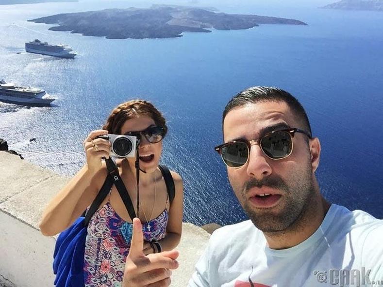 Грект өндөр өсгийтэй гутал бүү өмс