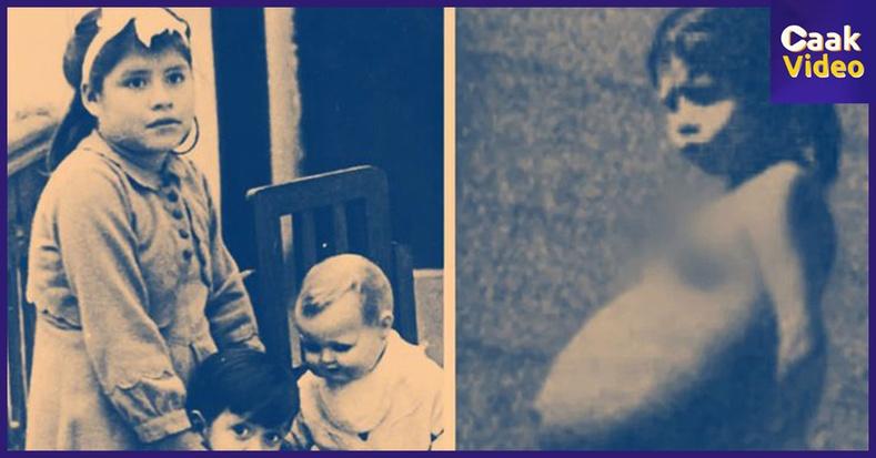 Ердөө 5 настай байхдаа жирэмсэлсэн Лина охины түүх