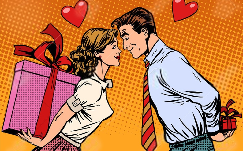 Валентинаар хайртай дотны хүнээ баярлуулах шилдэг санаанууд