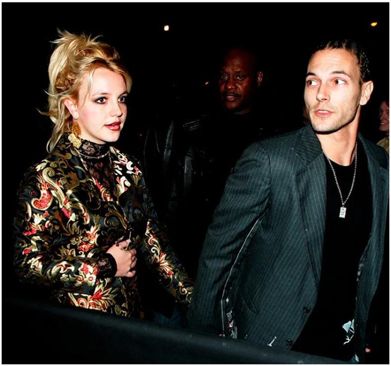 Бритний Спирс (Britney Spears)