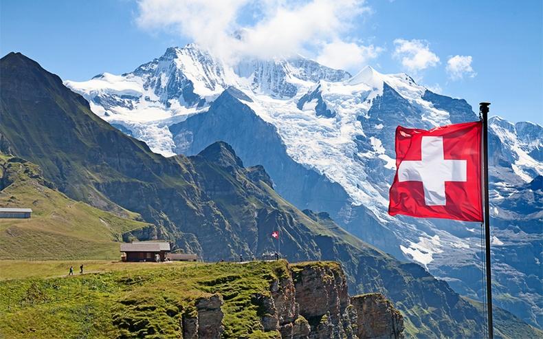 Швейцарийн тухай сонирхолтой 25 баримт