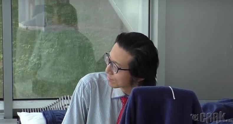 Тэцуя Або — Эх орондоо буцаж очихыг хүсээгүй Япон сэтгүүлч