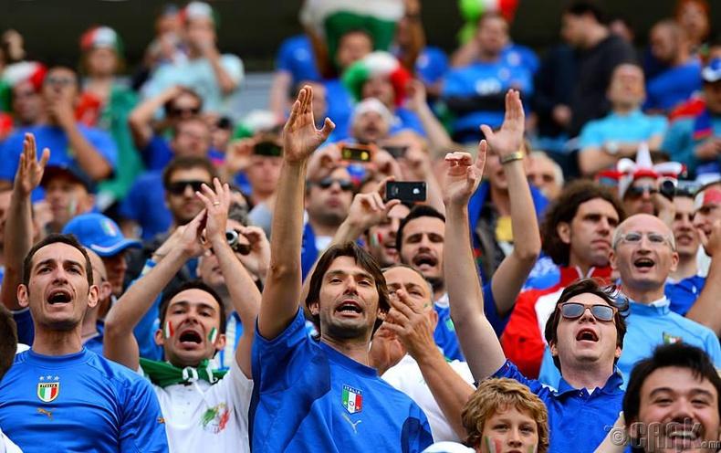 Италийн төрийн дуулал