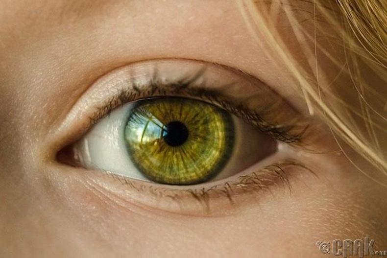 Нүдний өнгөө өөрчлөх боломжтой юу?