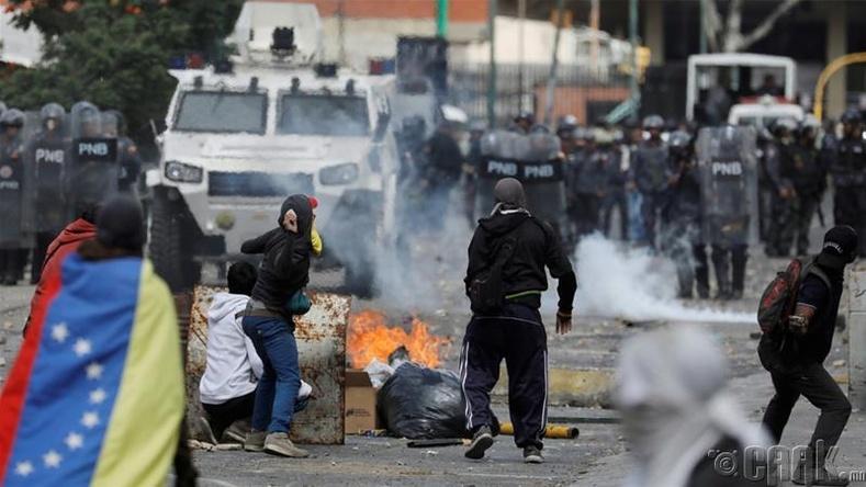 Венесуэл