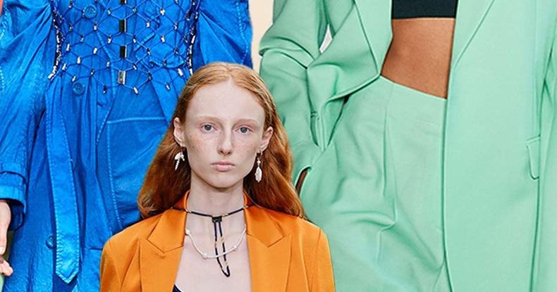 Ямар ч хувцаслалтыг эрхэмсэг харагдуулж чадах өнгөний хослолууд