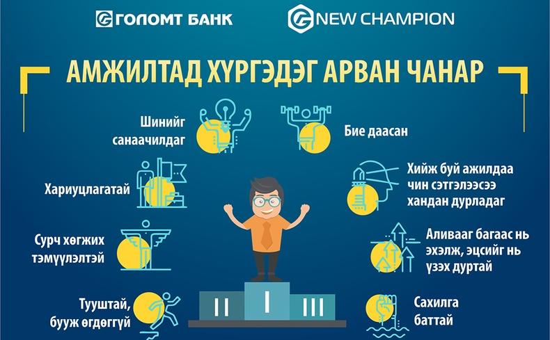 Мэргэжил харгалзахгүй Монголын топ банкинд ажилд орохыг урьж байна!