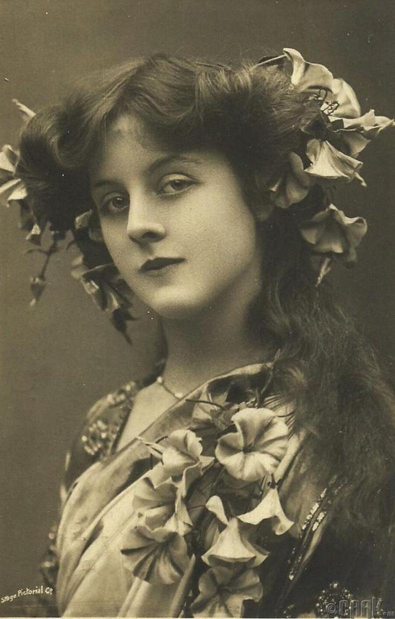 Дорис Стоукс (Doris Stokes) - 1920- 1987