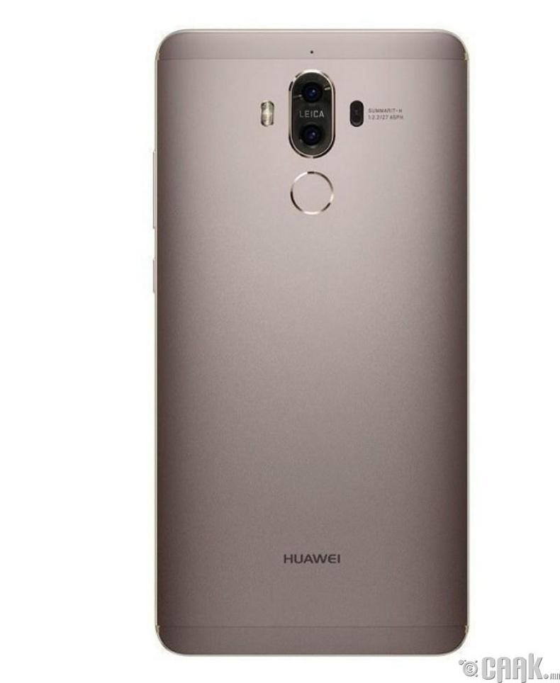 """""""Huawei Mate 9"""""""