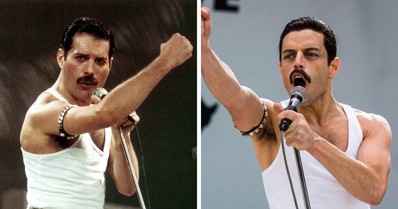 Bohemian Rhapsody (2017)