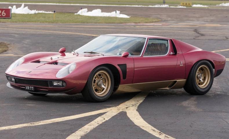 2.6 сая долларын үнэтэй машин