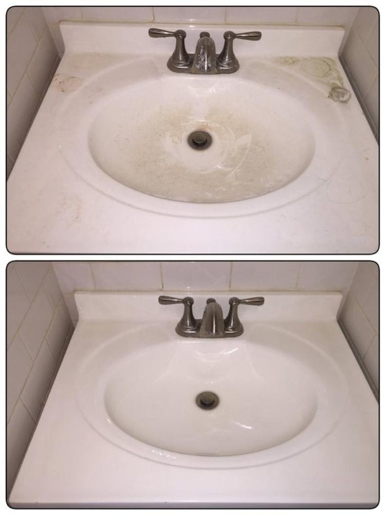 Ариун цэврийн өрөөний угаалтуур