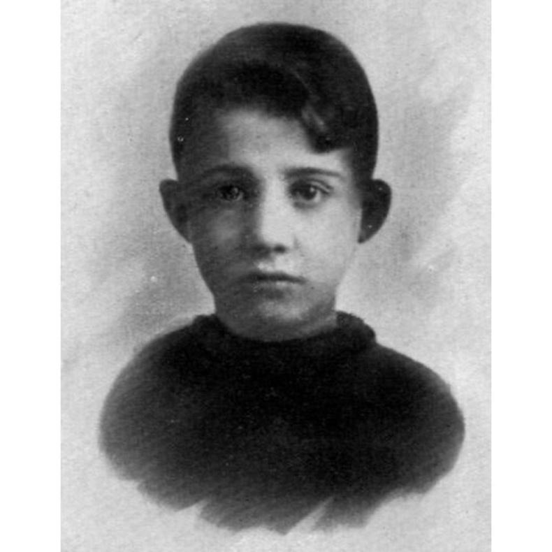 Бяцхан Муссолини өөрийнх нь үзэл санаа дэлхийд юу авчрахыг мэдээгүй байсан үе