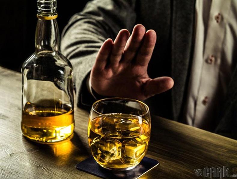 Алкохоль