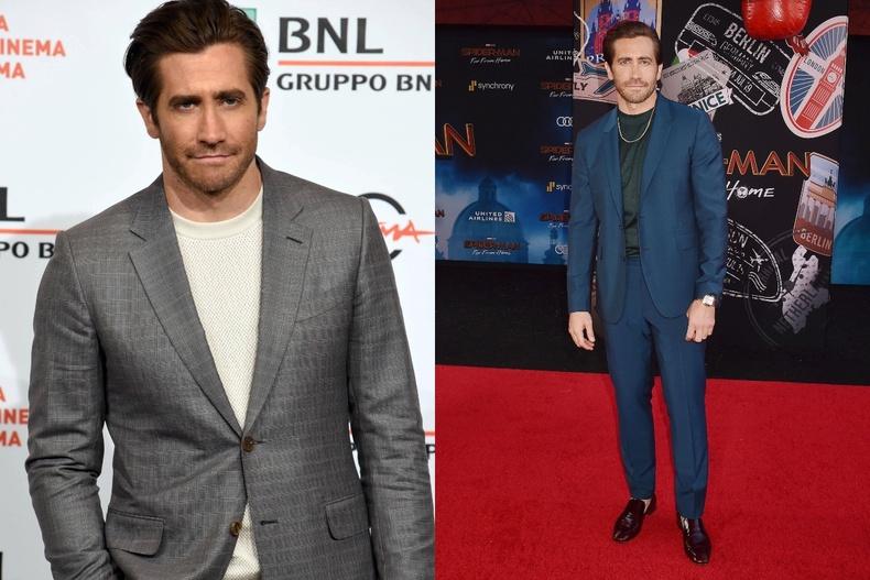 Жейк Жилленхал (Jake Gyllenhaal)