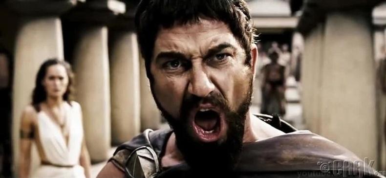 Бид бодохдоо: Спартчууд хүүхдүүдийг хаднаас түлхэж унагаадаг байсан